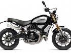 2020 Ducati Scrambler1100